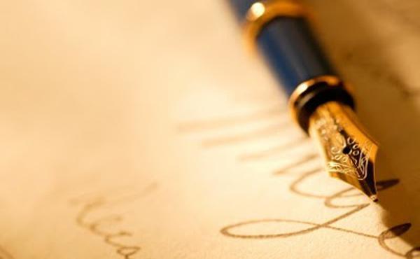 Dopis od preláta (březen 2014)
