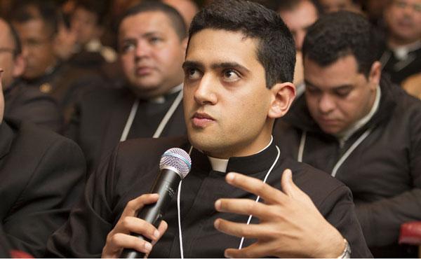 Opus Dei - O Sacerdócio: Vocação, Consagração, Missão