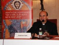 El prof. Francisco Varo, de la Universitat de Navarra.