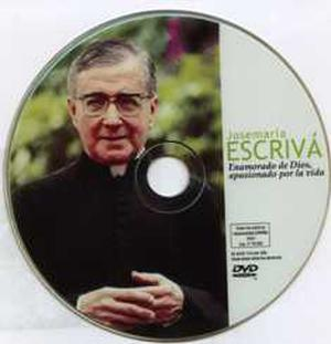 Homilies by St Josemaria in mp3
