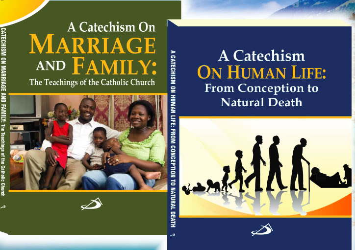 Opus Dei - Archbishop of Ibadan launches two new Catechisms