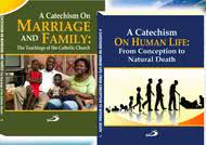 Archbishop of Ibadan launches two new Catechisms