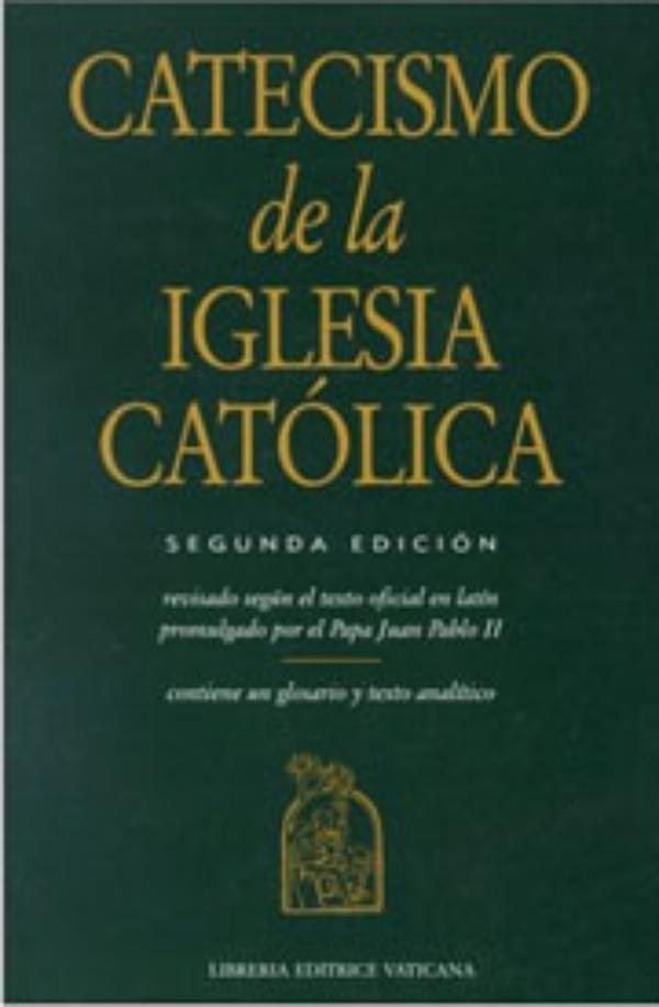 Año de la fe. Catecismo de la Iglesia Católica. Punto 510