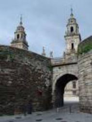 A patroa de Lugo será entronizada no santuario de Torreciudad