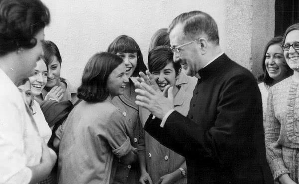 Opus Dei - Uma viagem de catequese na Península Ibérica (1972)