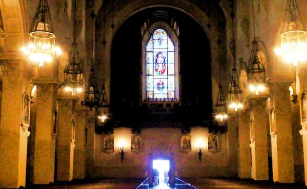 Opus Dei - Live stream van de dagelijkse Eucharistie: KRO-NCRV