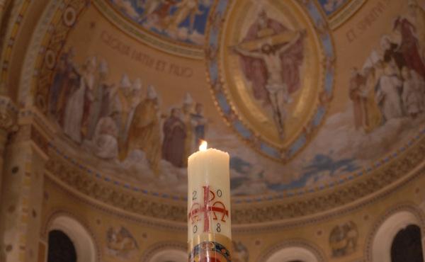 Opus Dei - Homilías del prelado en el triduo pascual