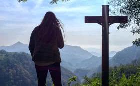 Di ritorno fra le 99: la storia della mia conversione
