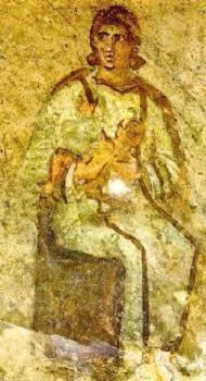 El fuego de los primeros cristianos 2