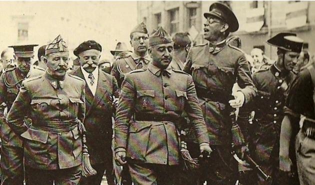Opus Dei - Quale atteggiamento ebbe nei confronti dell'azione di Franco durante la guerra?