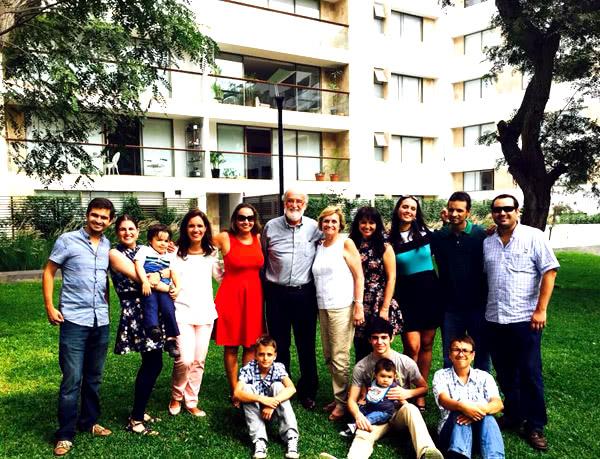Opus Dei - Alfredo Cavassa: Pionero en la Orientación Familiar