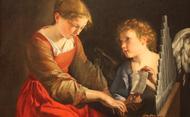 La música que viene de Dios: canto y música en la liturgia