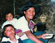 Bildungszentrum für Frauen in Bolivien