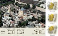 Jerusalém: na intimidade do Cenáculo