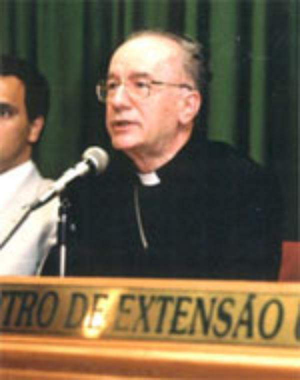 Homenagem a Josemaría Escrivá em São Paulo