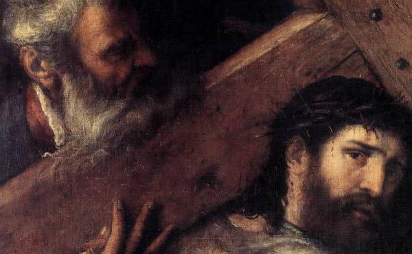Opus Dei - Wielki Tydzień – do końca nas umiłował
