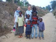In de bres voor Congo