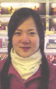 Orain dela lau urte, Pin-Yen Ines Taiwan-dik etorri zen Nafarroako Unibertsitatean ikasteko