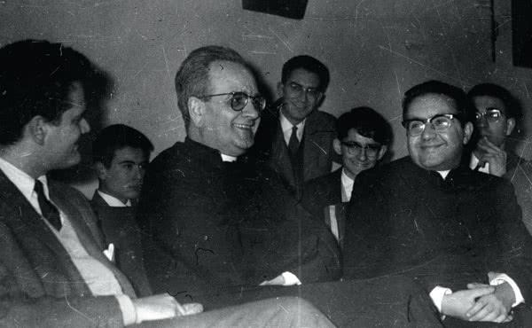 Opus Dei - Sentido del humor y sobrenatural en la enfermedad