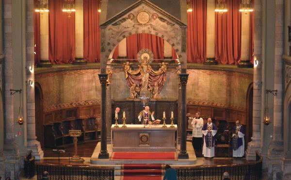 Opus Dei - 104 años del nacimiento de José María Hernández Garnica