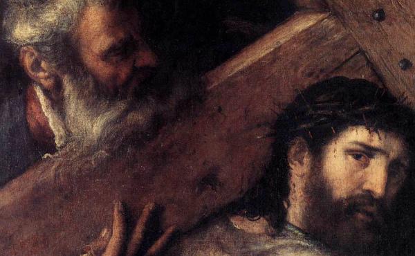 """Quinta domenica di Quaresima con il beato Álvaro: """"Signore, Tu sei il mio Cireneo"""""""