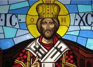 Preek op Christus Koning in 1970