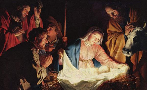 Temps de Nadal: la llum de Betlem