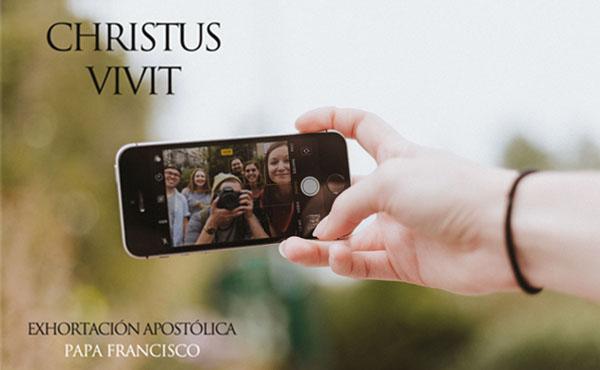 """Opus Dei - Saborea """"Christus vivit"""""""