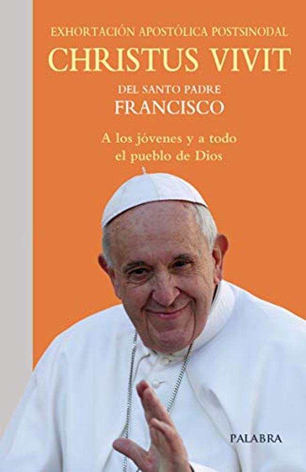 "Libro electrónico: Exhortación Apostólica ""Christus vivit"""