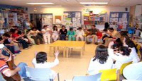 Hospilandia. 10 anos levando alegría a nenos hospitalizados