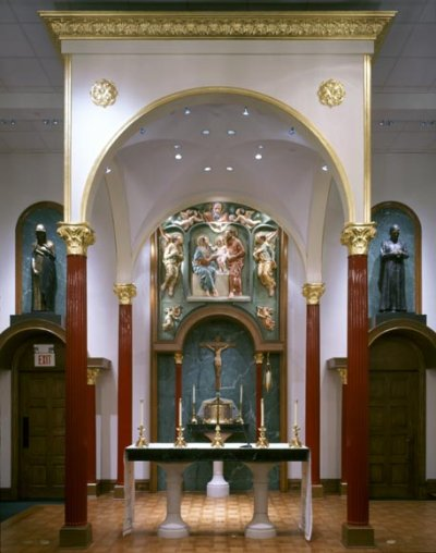 Catholic Information Center (Washington D.C.)
