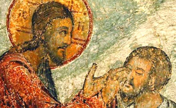 Krzyczcie, gdy Chrystus przechodzi!