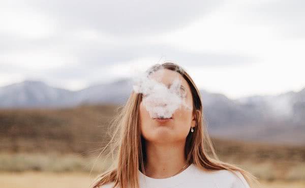 Dejó el tabaco