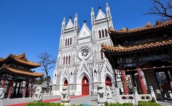 Opus Dei - Informativní nóta o katolické církvi v Číně