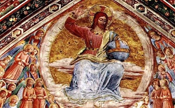Opus Dei - Uroczystość Jezusa Chrystusa Króla Wszechświata