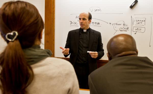 Opus Dei - Requisiti e incorporazione