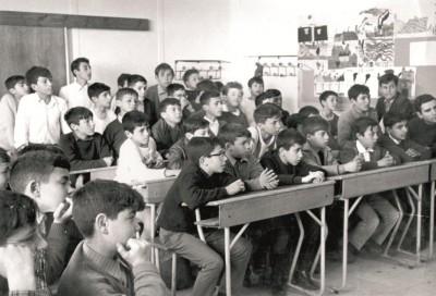 Los antiguos alumnos recuerdan que lo más importante que les enseñó Altair fue una educación para la vida, un interés por los problemas ajenos