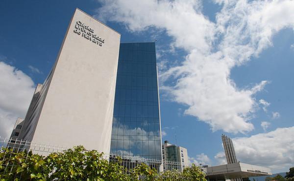 Le Prélat de l'Opus Dei quitte la Clinique Université de Navarre