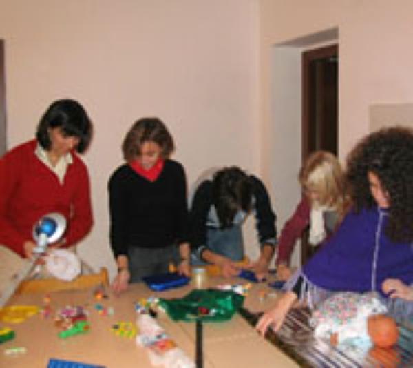 Capodifaro: una Navidad solidaria en Génova
