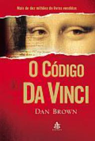 """Resenha crítica do livro """"O Código Da Vinci"""""""