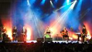 Estrella Morente y Arcángel reúnen a unas 2.000 personas en su concierto a beneficio de Cáritas y Fundación Ábaco