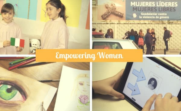 Opus Dei - Empowering Women