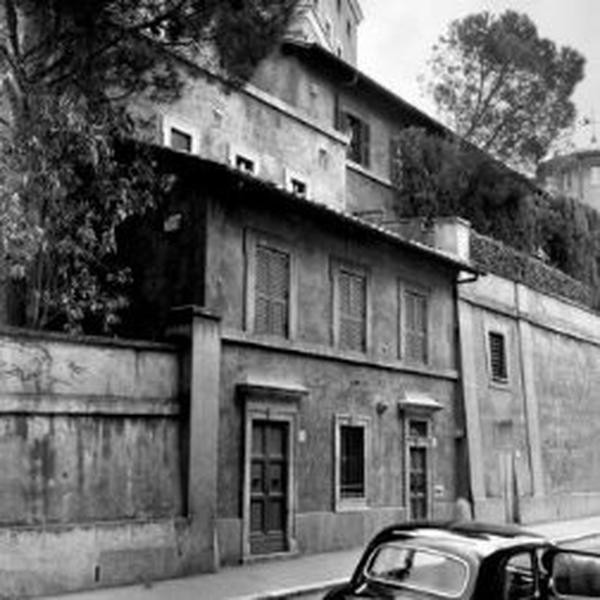 Collegio Romano di Santa Maria