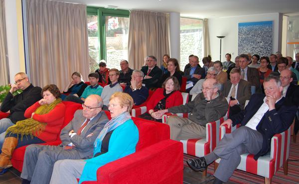 """Opus Dei - Colloquium 2013: """"Moeder, waarom geloven wij?"""""""
