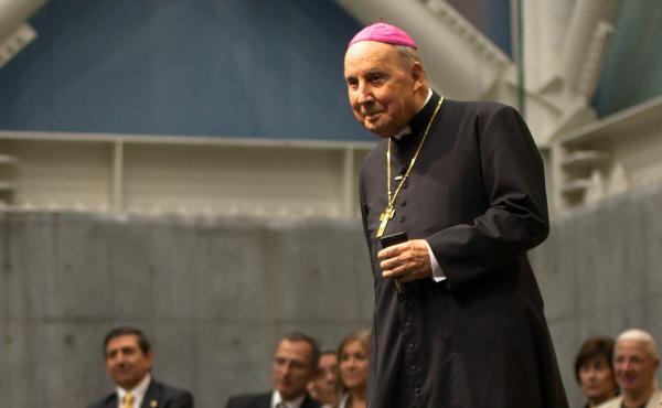 Opus Dei - Carta del Prelado (septiembre de 2015)