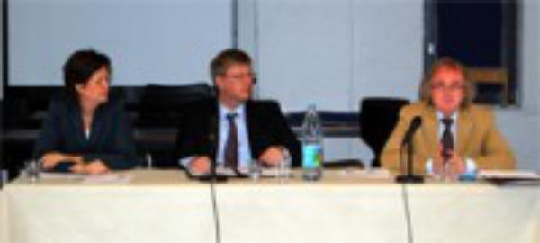 Colloquium Forum Arenberg 2011