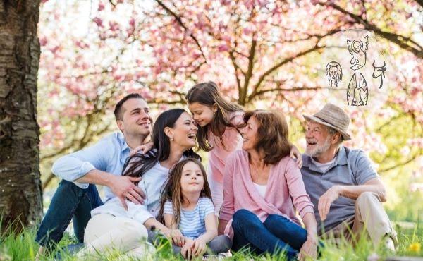 Opus Dei - Commento al Vangelo: La Chiesa è una famiglia