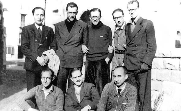 Opus Dei - Opus Dei in Catalonia
