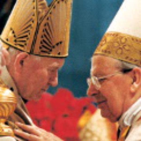 Atribuido un milagro a Mons. Álvaro del Portillo