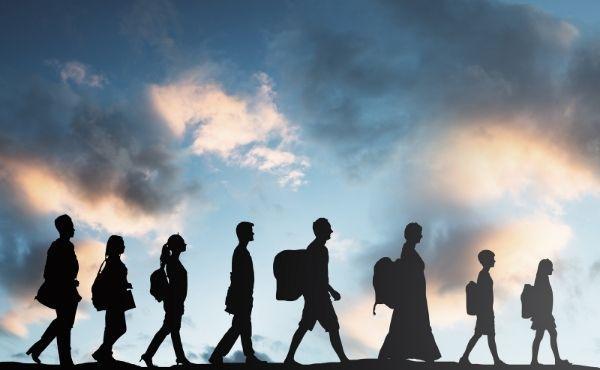 La comunicazione su migranti e rifugiati tra solidarietà e paura